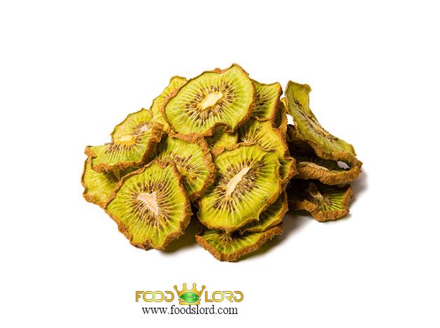 foodslord-Dried Kiwi Slice with skin