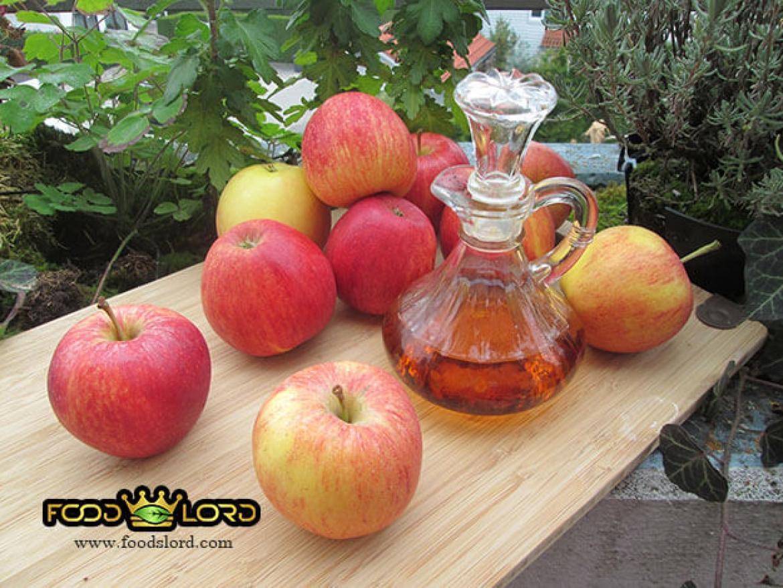 foodslord.com-Apple Cider Vinegar