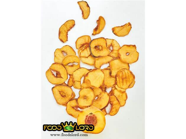 foodslord.com-Dried Peach slice