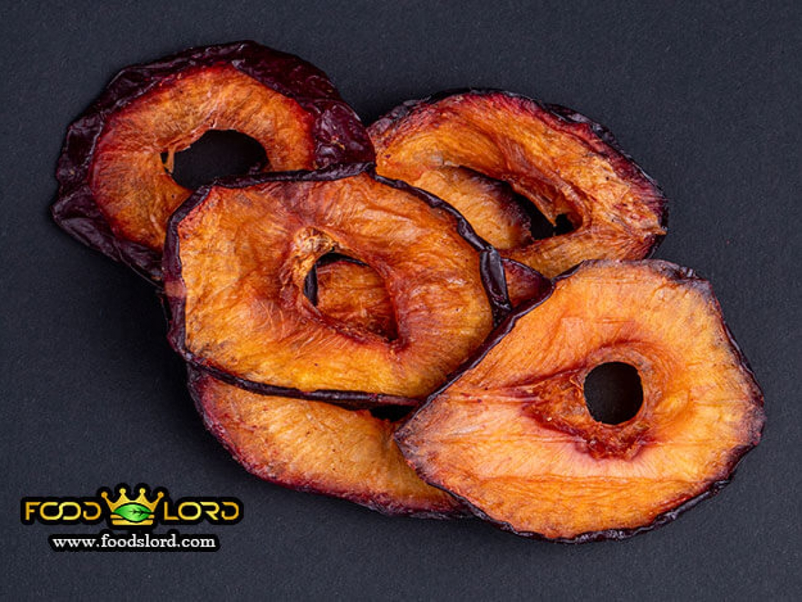 foodslord.com- Dried Plums Slice