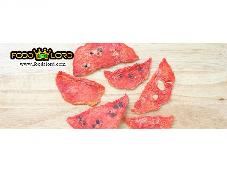 foodslord-Dried Watermelon slice