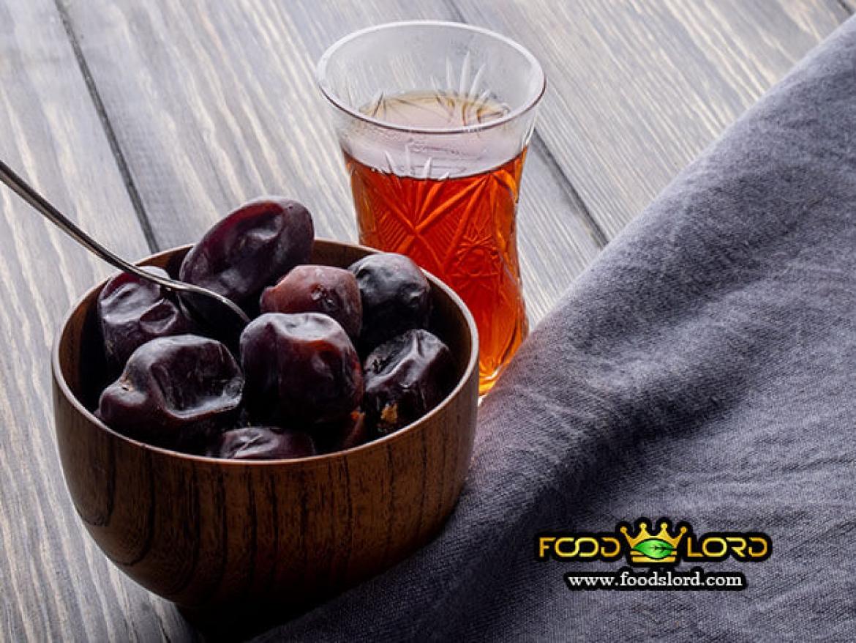 foodslord.com- fresh fruit - Mazafati Date