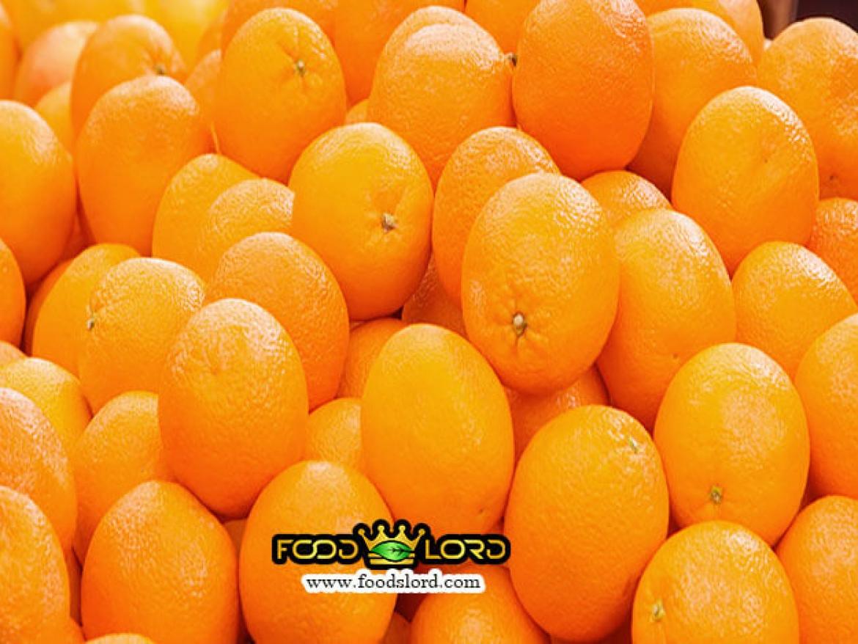 foodslord.com- fresh fruit- orange fresh
