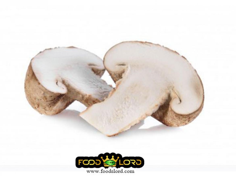 فودلرد- محصولات - قارچ خشک شده اسلایس