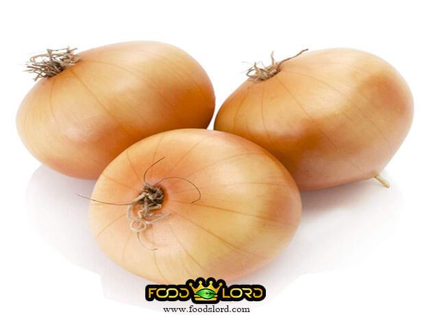 foodslord.com- fresh fruit- Golden Onion