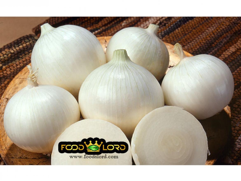 foodslord.com- fresh fruit- fresh Onion