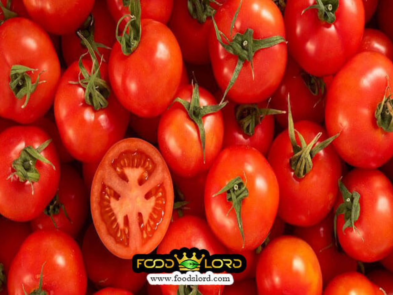 foodslord.com- fresh fruit- Tomatoe