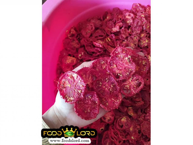 foodslord.com-Dried Tomato Slice