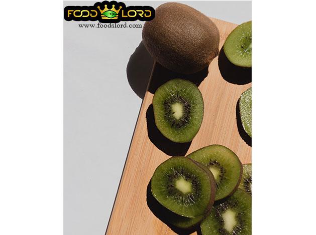 foodslord.com- fresh fruits- Kiwi