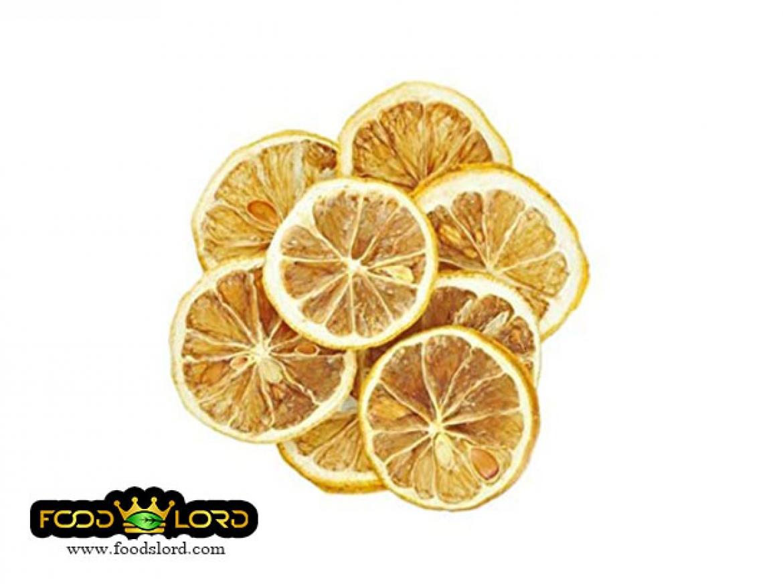 فودلرد- محصولات - لیمو شیرین اسلایس