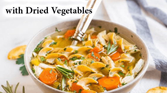 foodslord.com---Chicken-Noodle-Soup-with-Dried-Vegetables