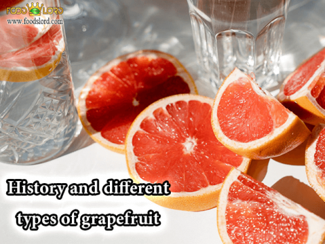 foodslord.com---History-and-different-types-of-grapefruit