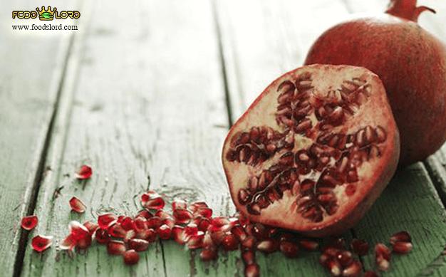foodslord.com---Pomegranates-increase-fertility