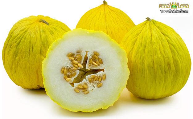 foodslord.com---Casaba-Melon---types