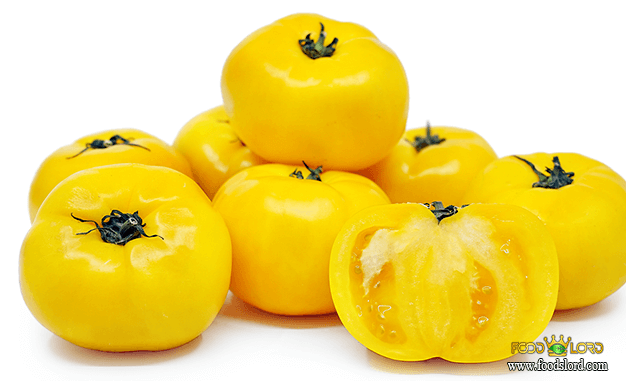 foodslord.com---Yellow-tomatoes