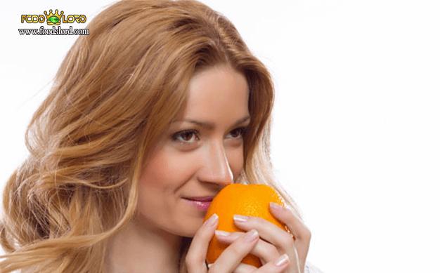 foodslord.com---تعیین رنگ، بو و طعم میوه خشک- کیفیت